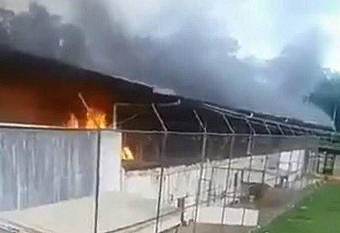 Resultado de imagem para Rebelião deixa 52 detentos mortos em presídio no sudoeste do Pará